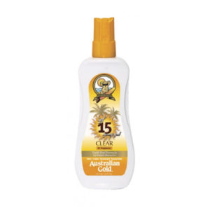 SPF 15 Spray Gel 237ml